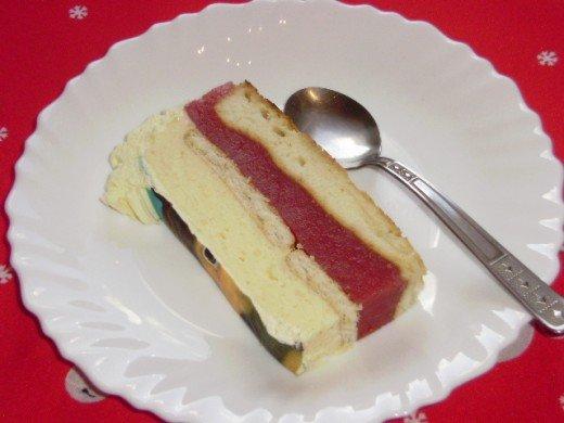 Vanil torta sa jagodama - Jelena Nikolić - Recepti i Kuvar online