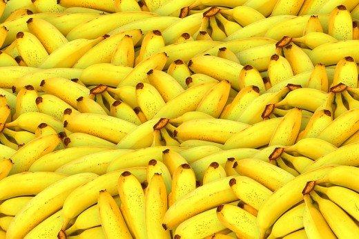 Banane za doručak - čudo za organizam! - Pixabay