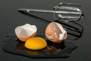 Ne preterujte: koliko jaja smemo da pojedemo dnevno - Pixabay