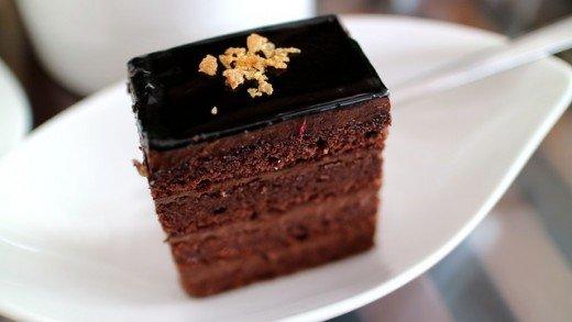 Torta od kafe - Recepti i Kuvar online - ilustracija - Pixabay