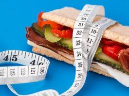 Tablica kalorija hrane - foto Image by Steve Buissinne from Pixabay