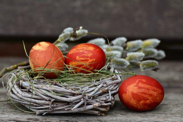 Hristos voskrese - Srećan Uskrs