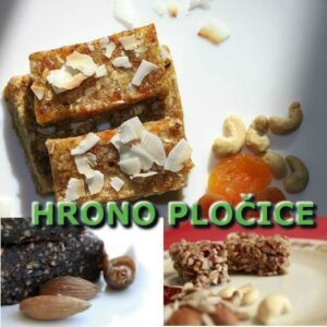 Sirove hrono pločice - Recepti i Kuvar online