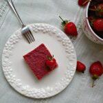 Koh sa jagodama - Kristina Gašpar - Recepti i Kuvar online
