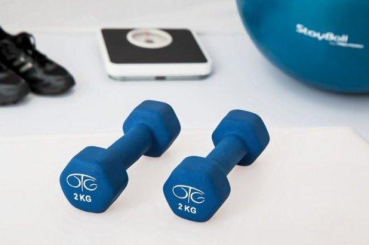 Koliko treba da vežbamo? - Pixabay