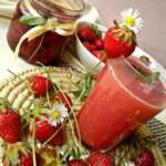 Gusti sok od jagoda - Kristina Gašpar - Recepti i Kuvar online