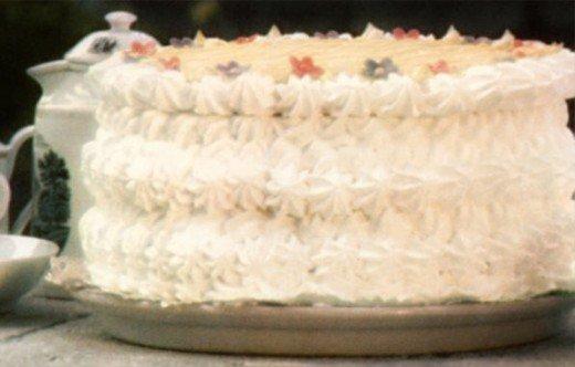 Torta španski vetar - Recepti i Kuvar online