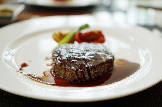 Biftek u pivu - hrono ručak - Recepti i Kuvar online - ilustracija - Pixabay