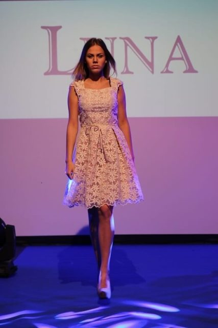 BLOGOMANIJA: modna revija otvaranja - Recepti i Kuvar online