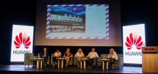 Blogomanija: drugi dan - negativni PR, Visa, kako zaraditi od bloga - foto Stefan Danilović
