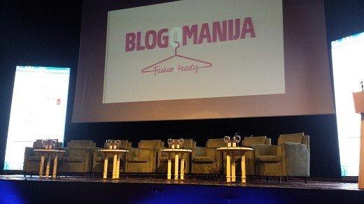 Blogomanija: prvi dan