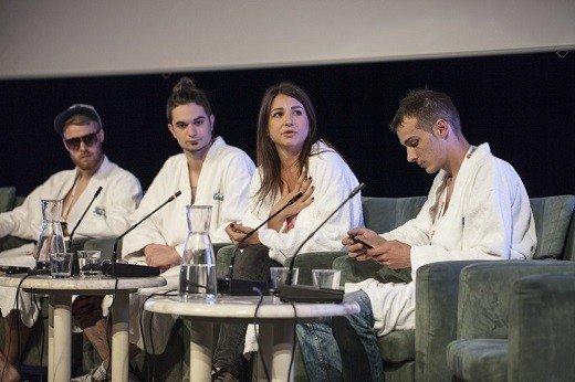 Blogomanija: treći dan - Irina Ivić, Zvoganj, Snapchat Case Study, Yutuberi, kraj...