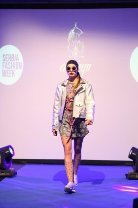 Cataleya by Zorana Miličić samo na Fashion & Beauty Blogomaniji