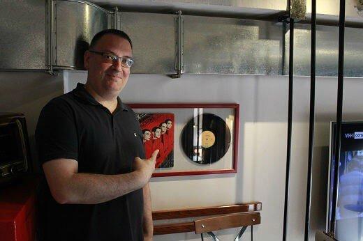 Intervju sa... Igor Brakus, radio i TV voditelj - Recepti i Kuvar online