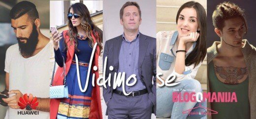 BLOGOMANIJA, VIDIMO SE - Vaše Fashion & Beauty leto uskoro počinje - Recepti i Kuvar online