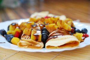 Osnovni recept za palačinke - osnovno testo za palačinke (domaće i američke) - Pixabay