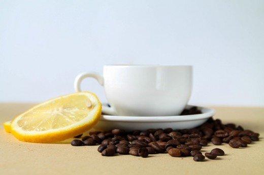 Pomešajte mlevenu kafu i limun - recepti za lek - Recepti i Kuvar online - Pixabay
