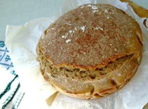 Starinski domaći hleb - Kristina Gašpar - Recepti i Kuvar online