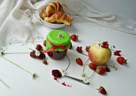 Džem od jagoda - Kristina Gašpar - Recepti i Kuvar online