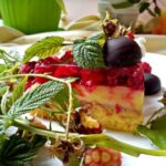 Jednostavna torta sa malinama - Kristina Gašpar - Recepti i Kuvar online