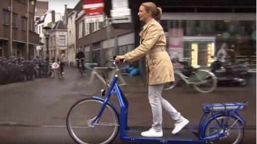 Lopifit: hodate i vozite bicikl! - BKTV news - print screen