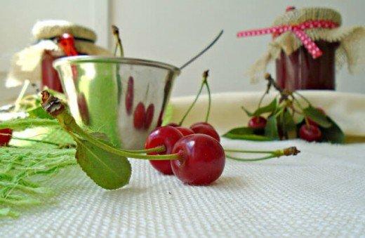 Marmelada od višanja - Kristina Gašpar - Recepti i Kuvar online
