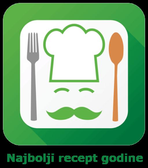 Najbolji recept godine - Recepti i Kuvar online