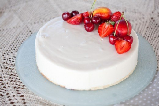Ledena torta - Recepti i Kuvar online