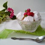 Sladoled - brza poslastica sa malinama - Kristina Gašpar - Recepti i Kuvar online