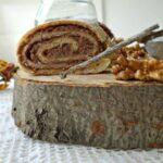 Štrudla sa orasima - Kristina Gašpar - Recepti i Kuvar online