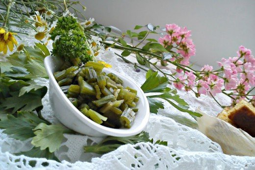 Testenina od povrća - Kristina Gašpar - Recepti i Kuvar online