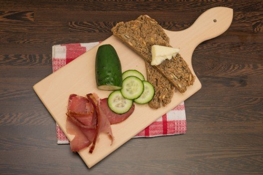 Hrono jelovnik za jedan dan po konceptu hrono ishrane dr Alena Delaboa