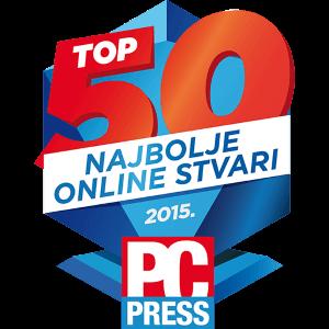 PC Press Top 50 najboljih sajtova u Srbiji za 2015 recepti i kuvar online
