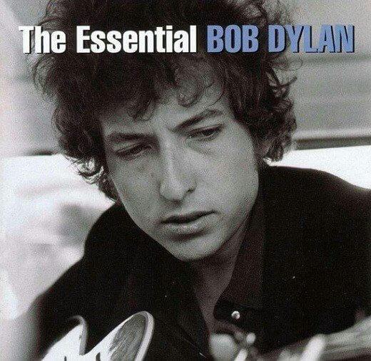 Bob Dilan - neumorna rok/pop ikona