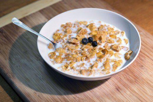 Zdrava hrana koja, u stvari, to nije - Pixabay