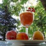Gusti sok od kajsija sa ribizlama - Kristina Gašpar - Recepti i Kuvar online