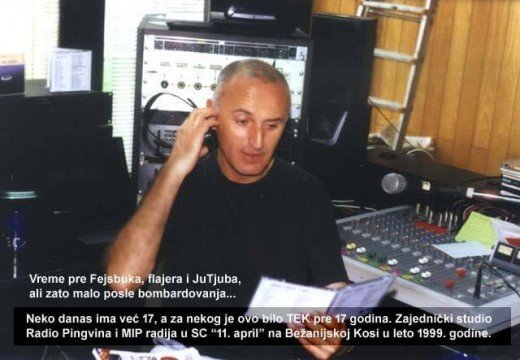 Komšije iz zgrade i komšije sa Fejsbuka - Zoran Modli