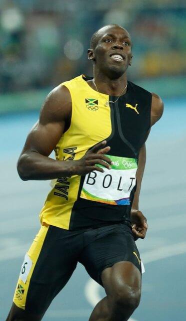 Šta jede Jusein Bolt najbrži čovek na svetu? - By Fernando Frazão/Agência Brasil - [1] [2], CC BY 3.0 br, https://commons.wikimedia.org/w/index.php?curid=50684527