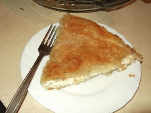 Burek ili pita? - Snežana Knežević - Recepti i Kuvar online