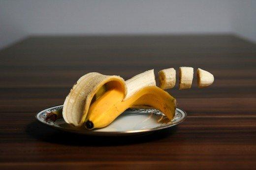Da li je banana dobra za doručak? - Pixabay