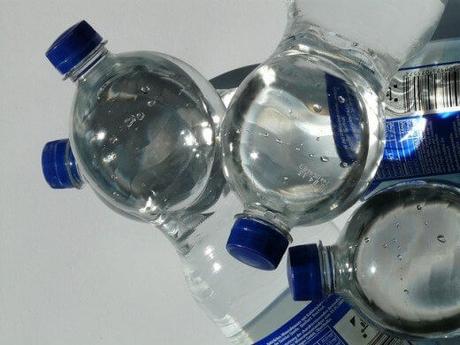 Plastične flaše su leglo bakterija - PIxabay