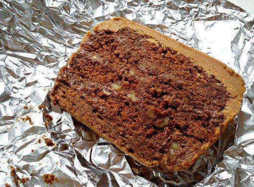 Čokoladna torta sa orasima - Kristina Gašpar - Recepti i Kuvar online