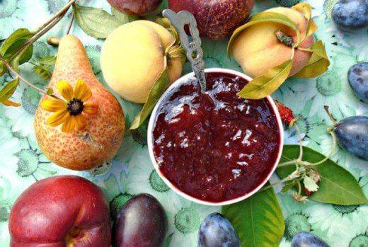 Džem od mešanog voća - Kristina Gašpar - Recepti i Kuvar online