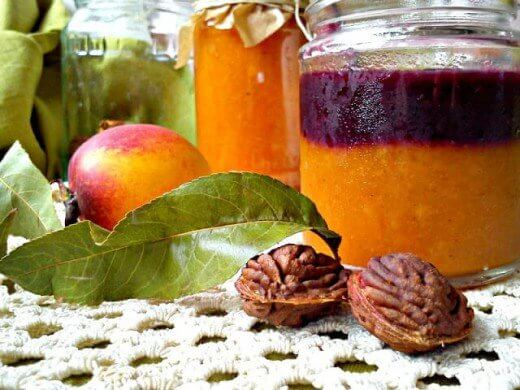 Džem od nektarina - Kristina Gašpar - Recepti i Kuvar online