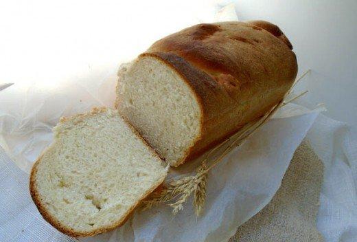 Mlečno testo za domaći hleb - Kristina Gašpar - Recepti i Kuvar online