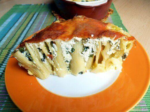 Slana torta - Javorka Filipović - Recepti i Kuvar online