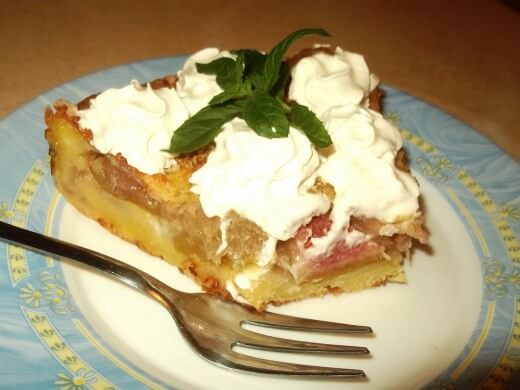 Pita-kolač sa svežim smokvama - Snežana Knežević - Recepti i Kuvar online