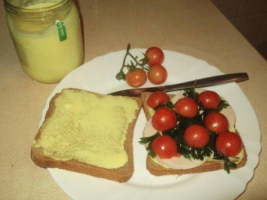 Isprobani recepti - domaći margarin - Snežana Knežević