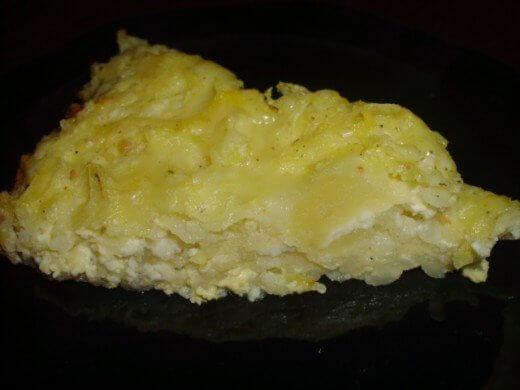 Gratinirani krompir - Zorica Stajić - Recepti i Kuvar online