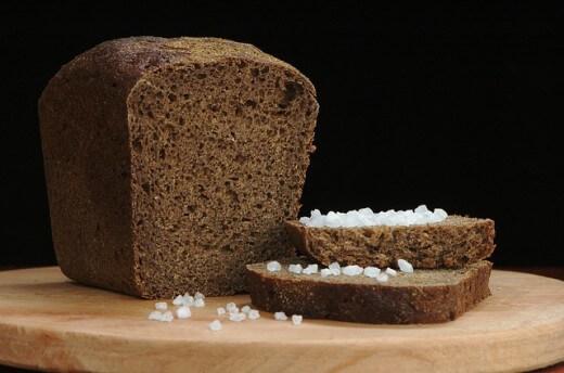 Obrok bez soli, da li to možete da zamislite? - Pixabay